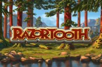 Razortooth Slot