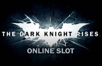 Dark Knight Rises slot