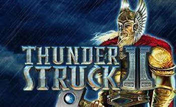 Thunder Struck II Slot