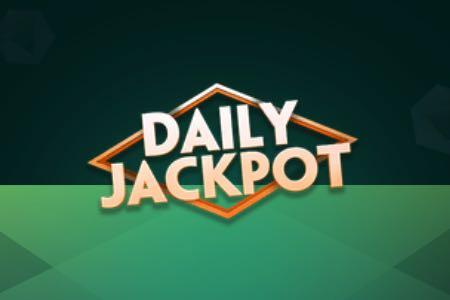 Daily Jackpot name