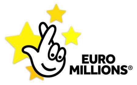Euro Millions logo