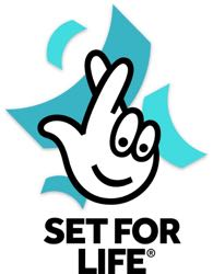 Set for Life lottery logo